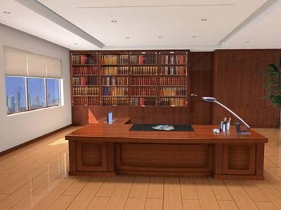 excutive desk