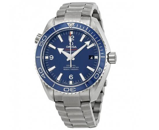 OMEGA Seamaster Planet Ocean Titanium 600 M Co-Axial 42 mm Men's Watch