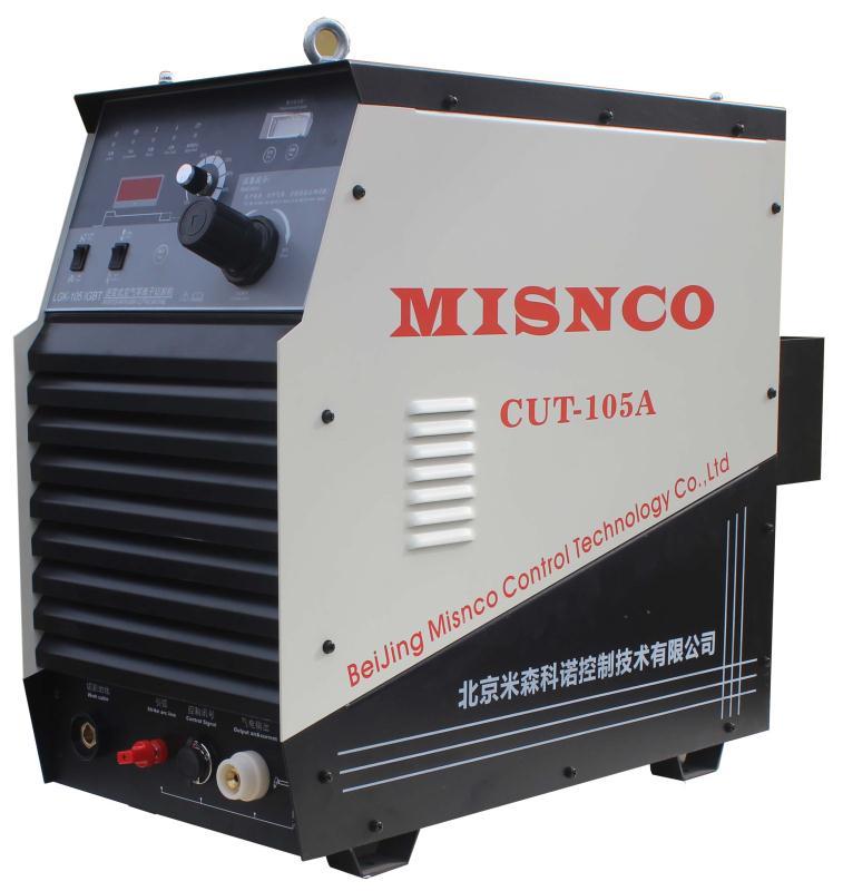 LGK-105/120A inverter air plasma cutting machine