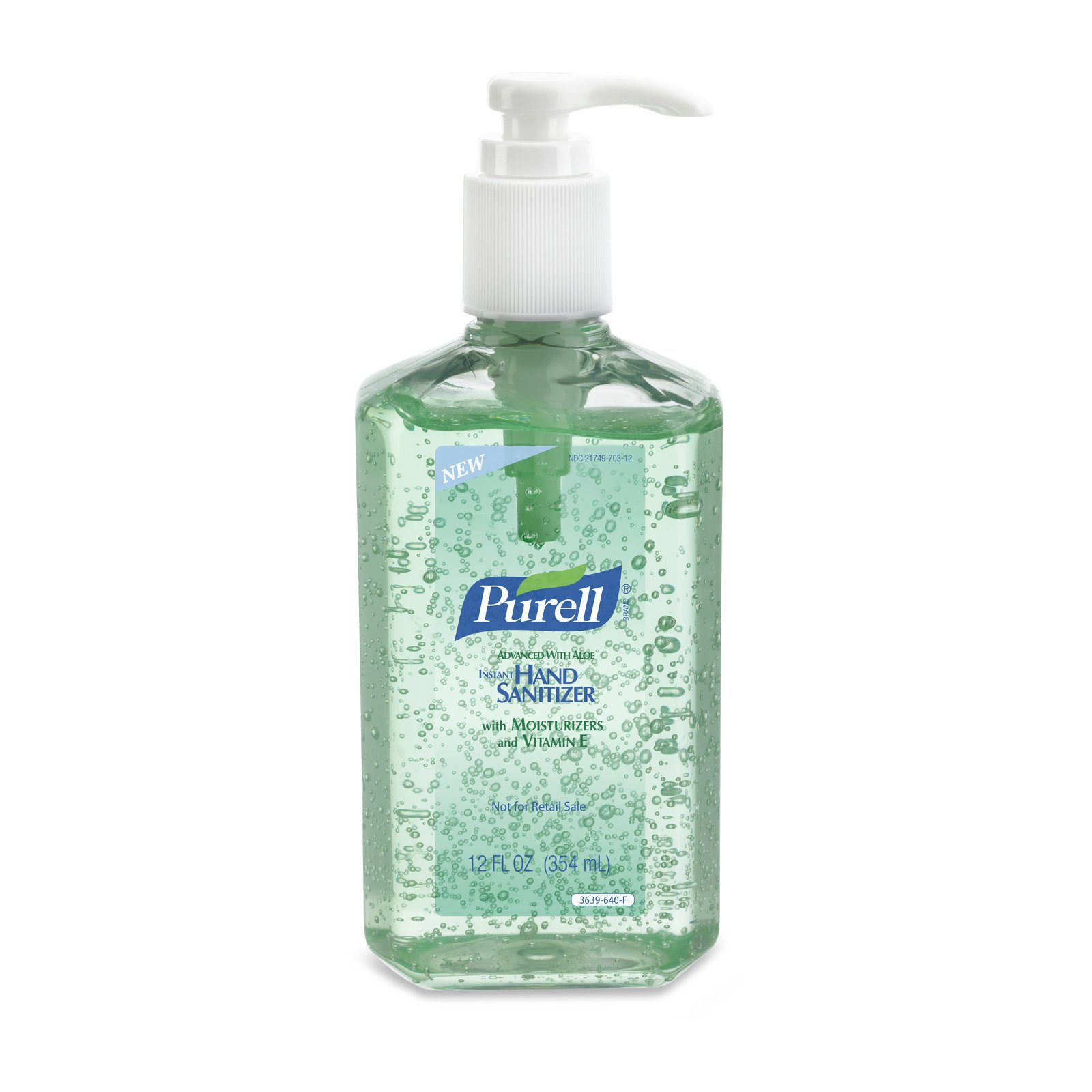 Hand Sanitizer gel Kills 99.99% Germs antiseptic bacteria effectively