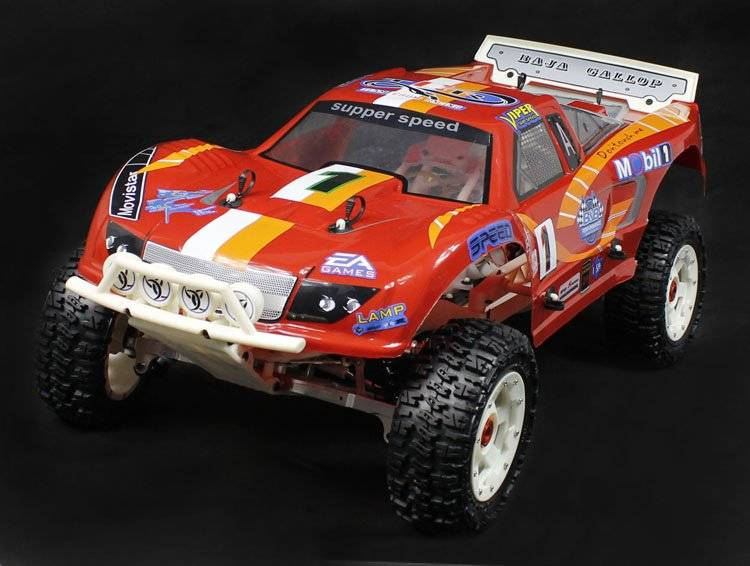 Racing Nylon baja 5T 30.5cc at US$900 free Shipping