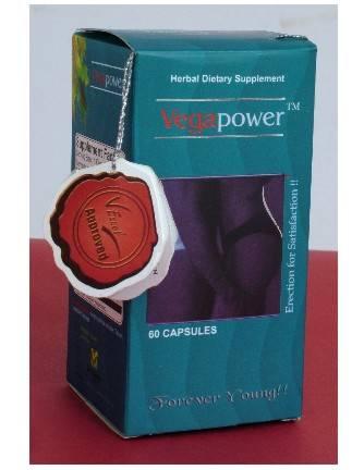 VEGA POWER     (SEX ENHANCER)