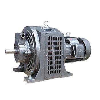 YCT Series Three Phase Electro-Magnetic Speed-Regulation AC Motor