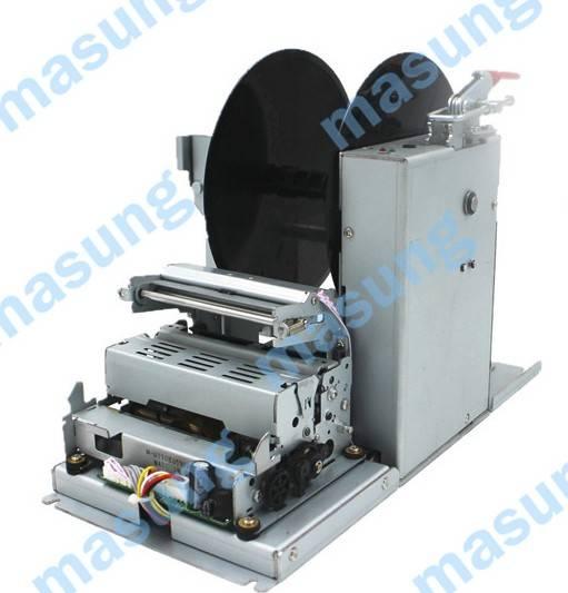 MS-B70 3inch ultra big roll holder dot matrix printer