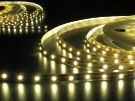 SMD3528 LED STRIP, 60 LED/Meter