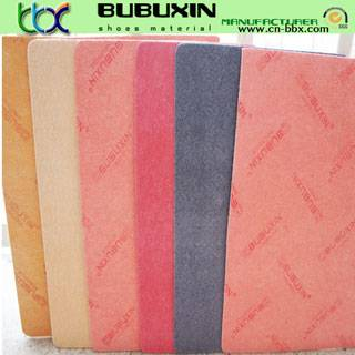 shoe insole material nonwoven cellulose insole board for running shoes insole