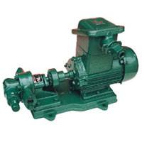 KCB.2CY Series Gear Oil Pump