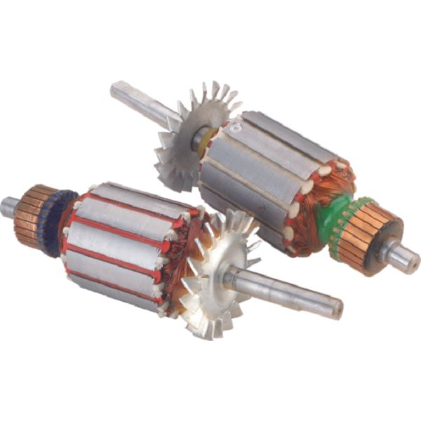 Commutator for motor