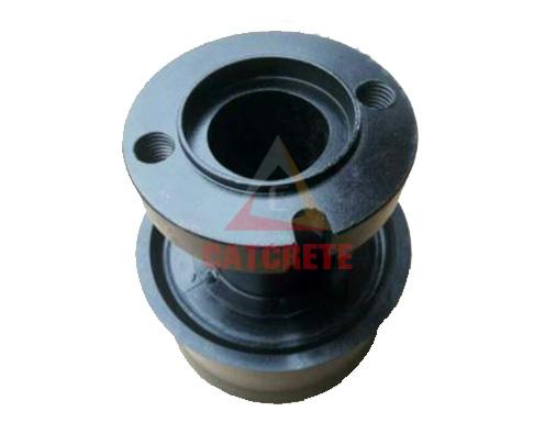 Concrete Pump Parts Schwing Piston Ram DN150 DN180 DN200 DN230 DN250 10161863 10161781