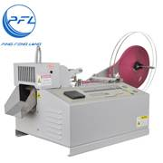 PFL-890 Nylon tape hot cut machine