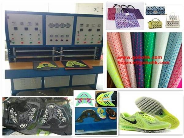 Kpu Sports Shoes Making Machine/Kpu Shoes Upper Machine