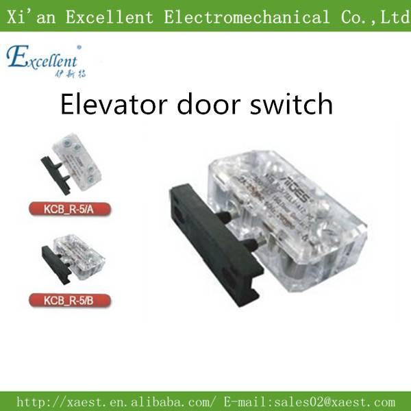 elevator door switch KCB-R-5