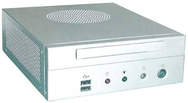Mini ITX Case MPC-1000