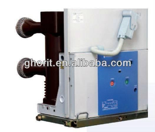 ZN63(VS1)-24 Series Handcart Type Indoor Vacuum Circuit Breaker