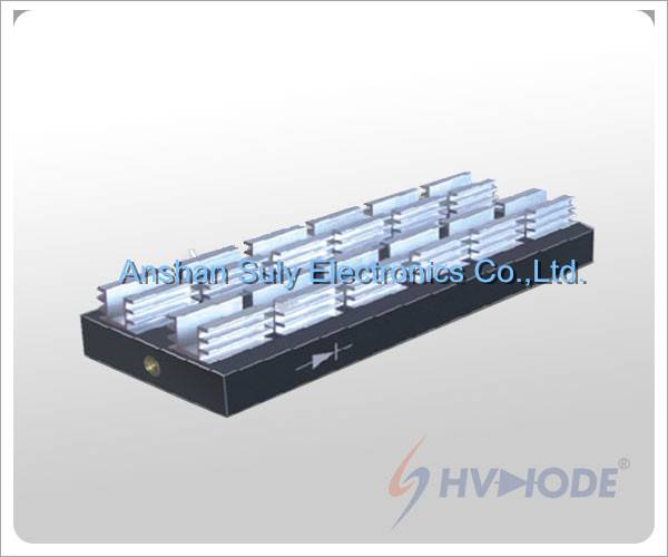 Reasonable Price High Frequency High Voltage Silicon Stacks Manufacturer