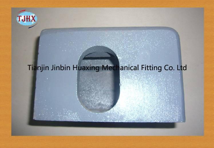container corner casting ISO1161