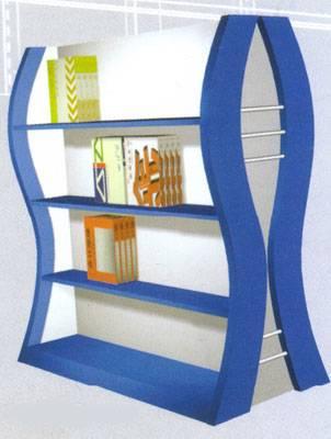 Sell books shelf