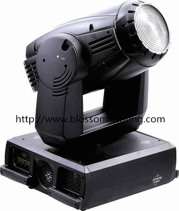 1200W 16CH Moving Head Wash Light BS-4006