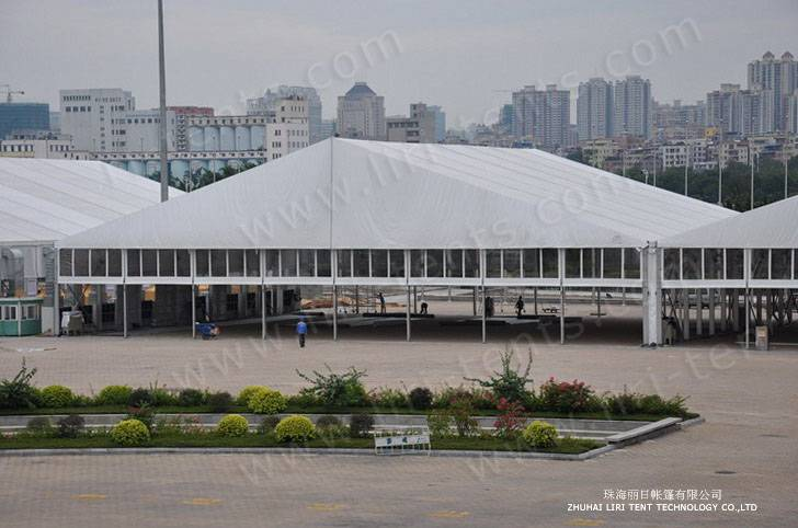 1000 People Aluminum Large Marquees for Sale