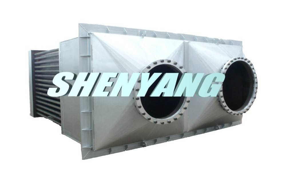Furnace air heat exchanger