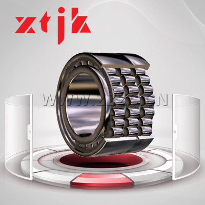 Inch one row Tapered Roller bearing 07098/07204 for railway