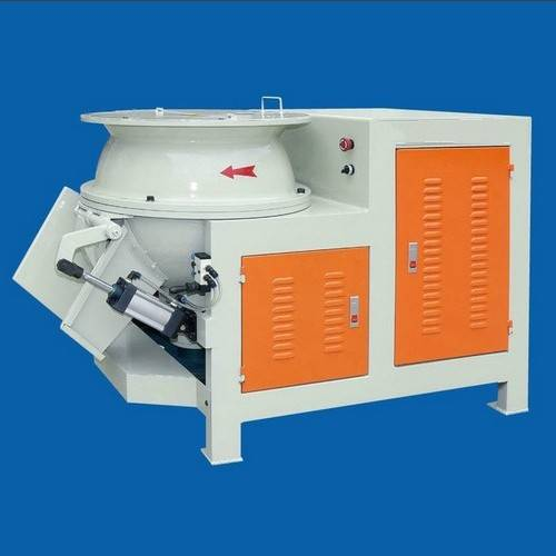 Brass Castings Automatic Quartz Sand Mixer Machine