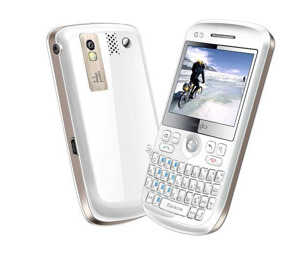 mobile phone G3