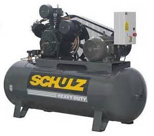 Schulz air compressor parts