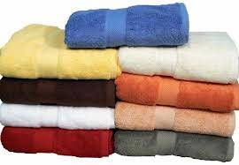 Terry Towel From Stock