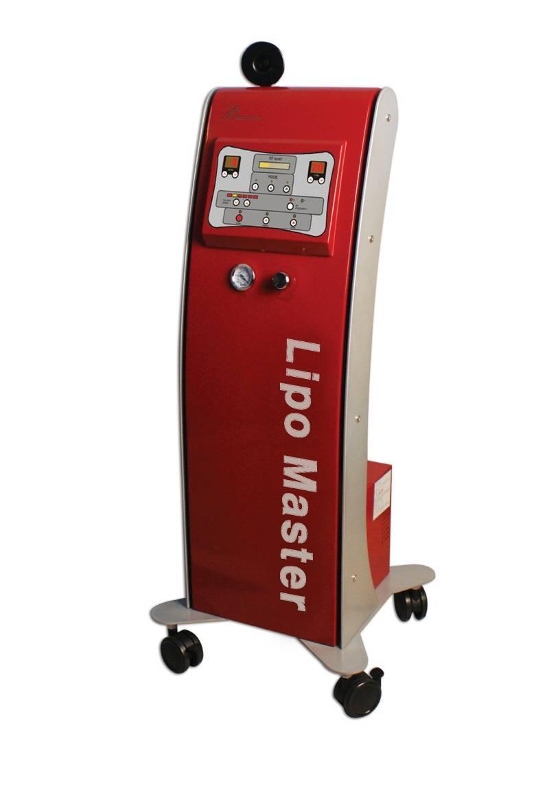 Lipo MASTER Liposuction + RF Machine
