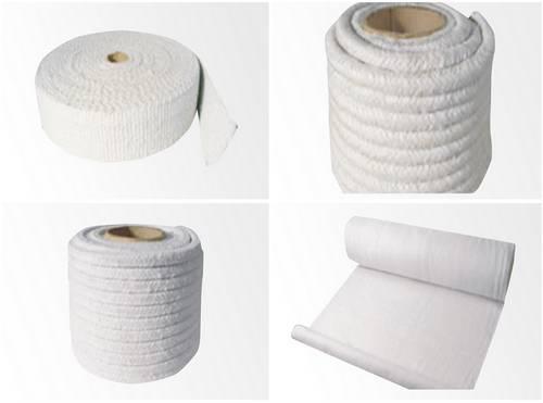 ceramic fiber products