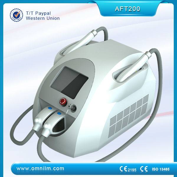 IPL SHR Laser Hair removal System Beauty machine