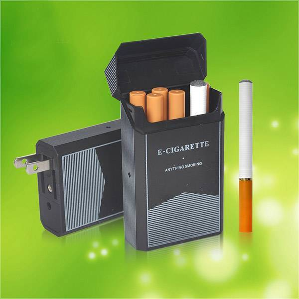 electronic cigarettes a healthier alternative Electronic cigarettes (e-cigarettes) are battery operated products designed to deliver flavor and chemicals to the smoker these chemicals, including nicotine, are turned into a vapor that is inhaled.