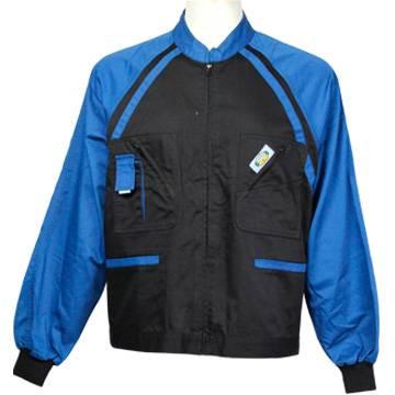 Work Jacket 6 Pockets, Workwear, Work Uniform
