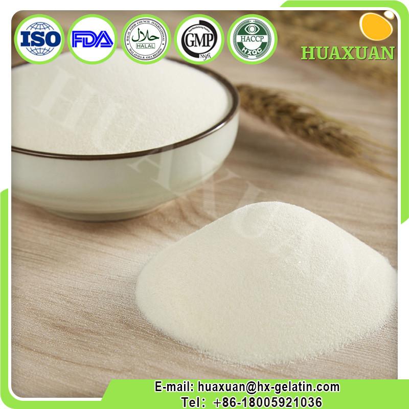 chemical ingredient collagen industrial grade