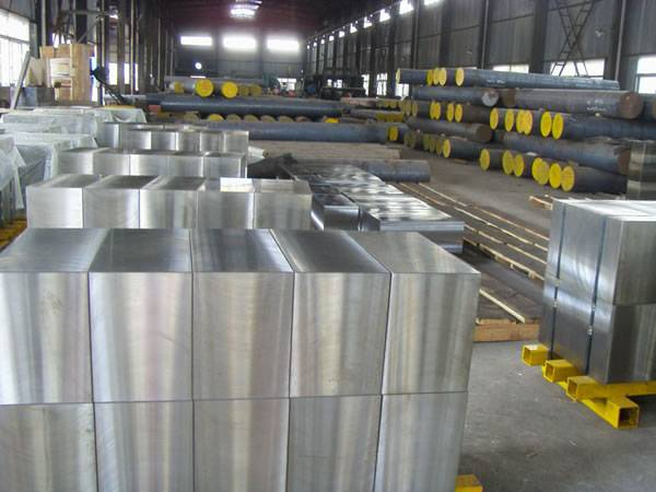 Carbon Steel and Low-alloy Steel for Round ,Square and Retengular Bar