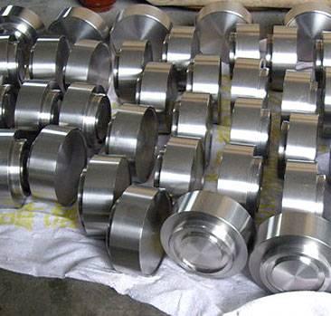 Germany Titanium Ring Producer