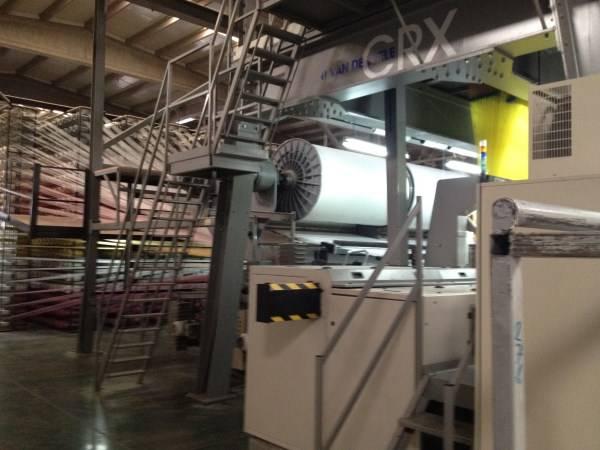 SECOND HAND CARPET WEAVING MACHINES