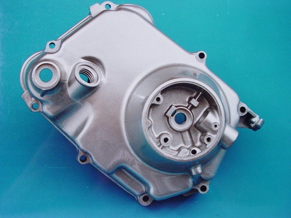 Sell aluminum die-castings