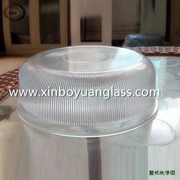 Explosion-proof Glass Cover for lamp