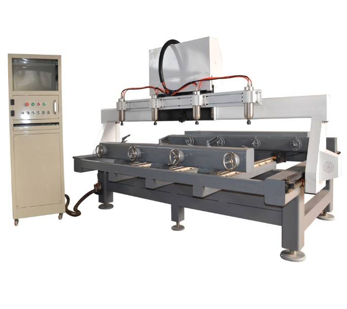 Cylinderical Woodworking Machine
