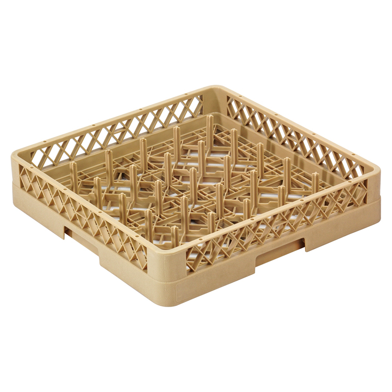25pcs Peg Basket