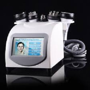 Ultrasonic Cavitation Slimming Machine With Multipolar Rf