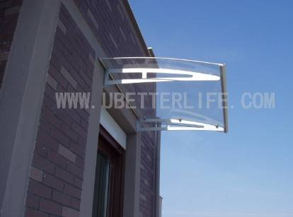Aluminum Awning,window awning,PC Canopy,DIY Awning,DIY Canopy,Door shade,Shlter,Vordach