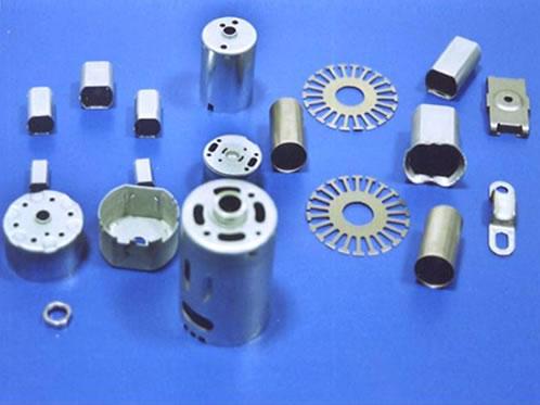 Motor Parts stamping China