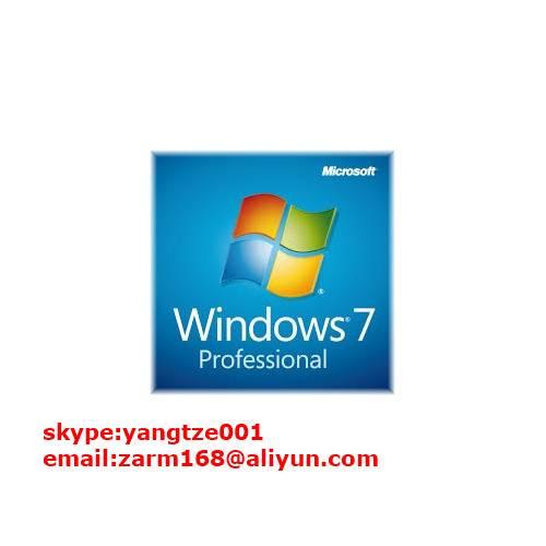 Windows 7 Professional OEM Key