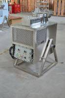 T - 20 alcohol recycling machine