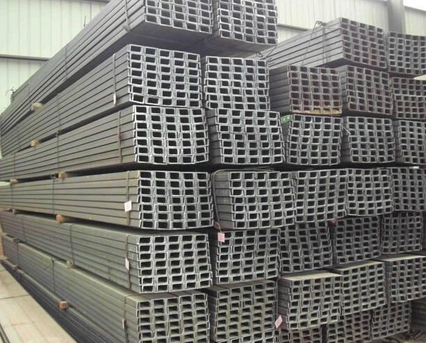 S355JR H beam steel