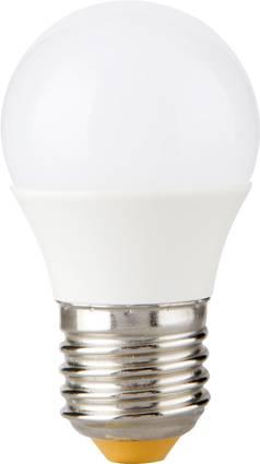 E27/B22 4w led bulb light