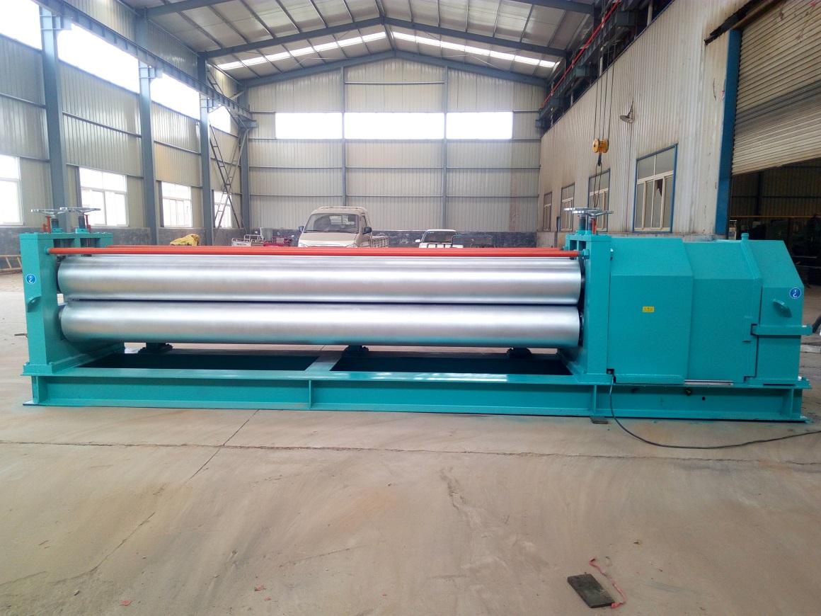 Myanmar pressure tile machine